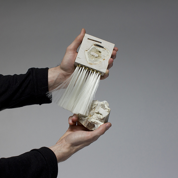Objects from Yesenia Thibault-Picazo's Craft in the Anthropocene project - Image: Artists Own