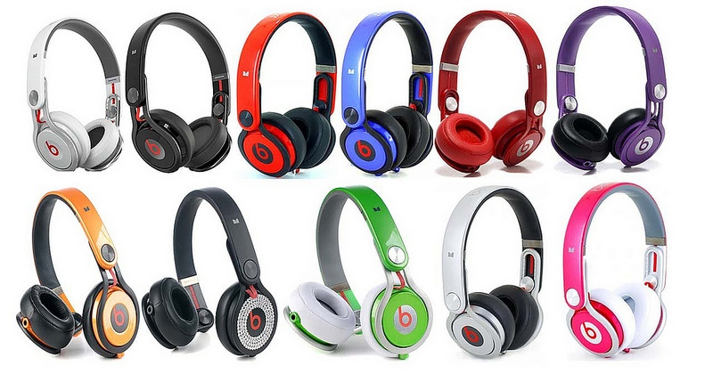 Beats by Dr Dre. Creative Commons https://www.flickr.com/photos/beatsbydrdre/